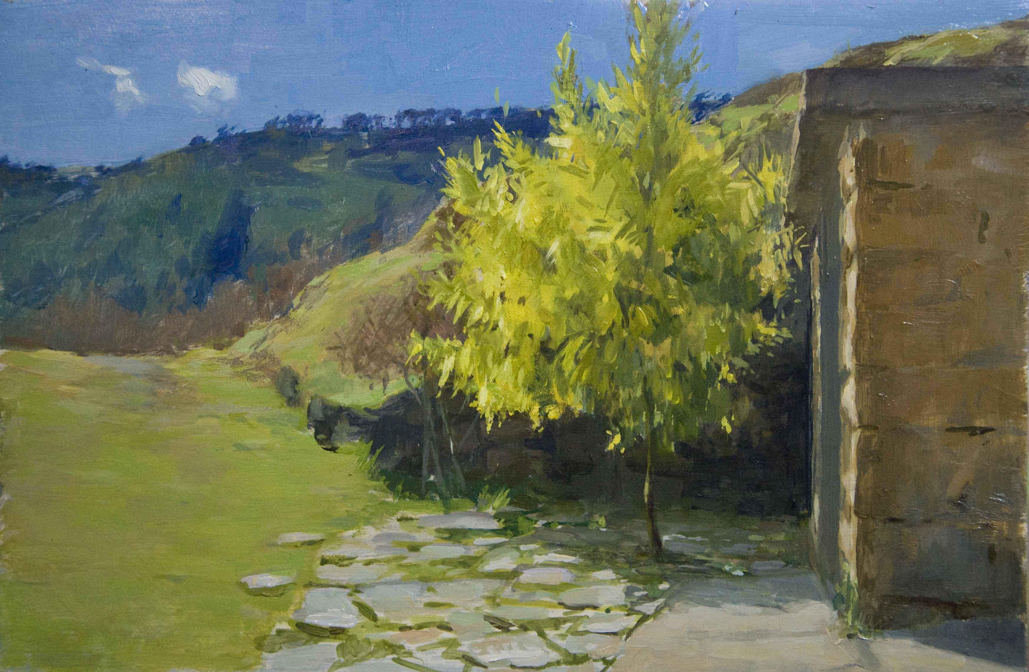LANDSCAPE – Anna Dennis | Oil Painter