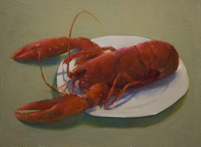lobsterstudy_annadennis_oilpainting