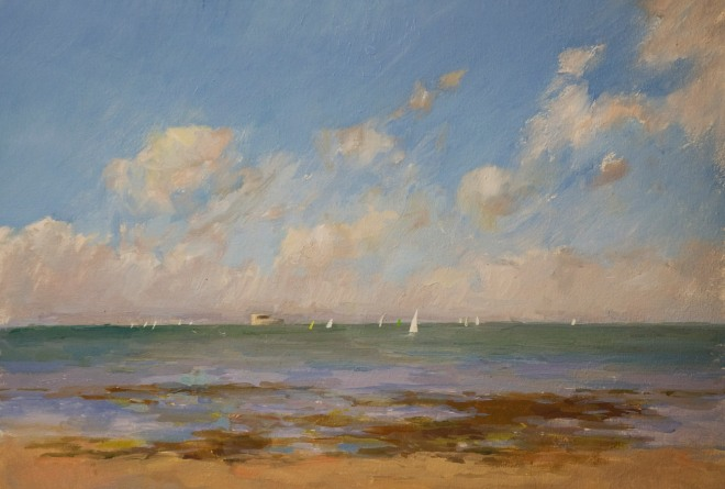 sailingfort_annadennis_oilpainting